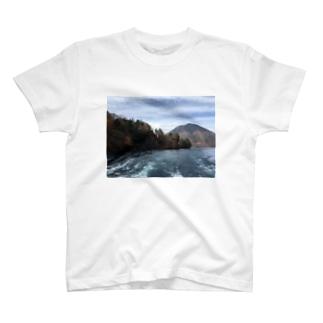 景色 T-shirts