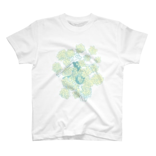 kiku T-shirts