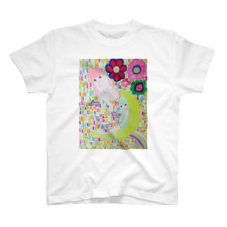 合法ろり T-shirts