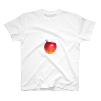 the apple T-shirts