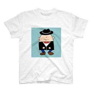 岡本なう - okamoto now -のジガゾー T-shirts