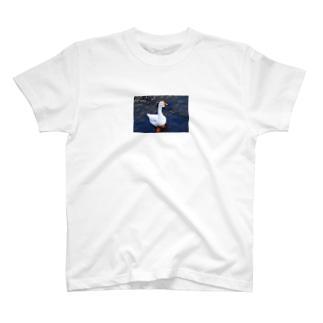 おうさま T-shirts