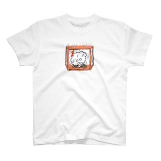 ルイルイ/雨 T-shirts