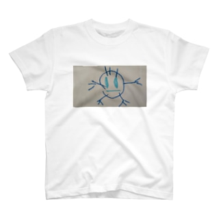 Rabiくん T-shirts