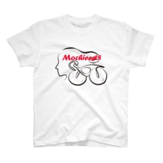 saikuringu T-shirts