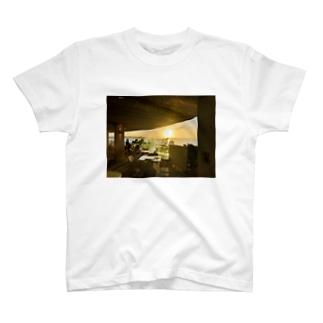 グアムの景色 T-shirts