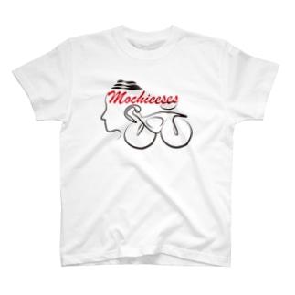 saikuring bf T-shirts