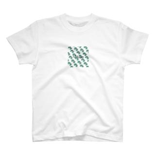 Utubo T-shirts