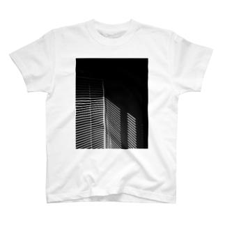 ブラインドT T-shirts