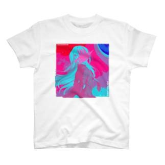 vene3_2 T-shirts