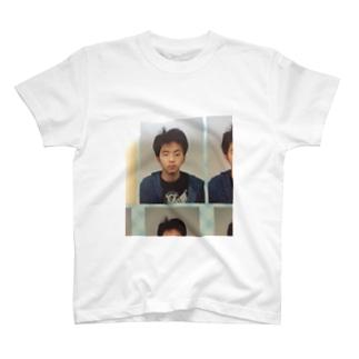 終わり T-shirts