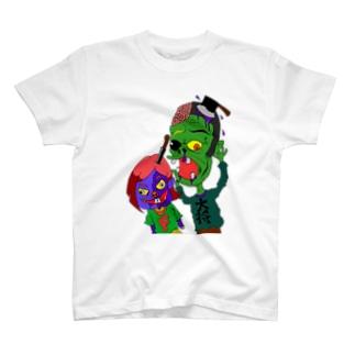 ゾビーン3 T-shirts