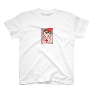デコラくん T-shirts