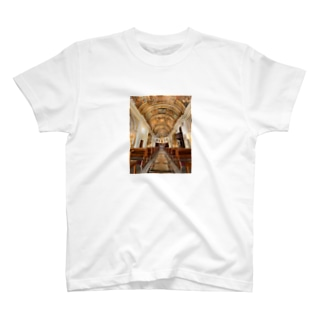 旅に出よう✳︎ in Malta  T-shirts