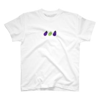 なすじ T-shirts
