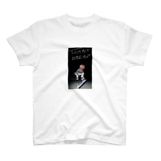 routine.k T-shirts