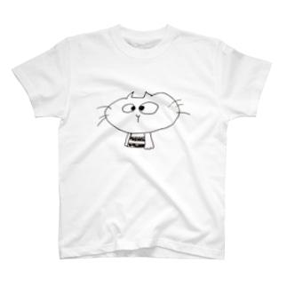 ケイン T-shirts