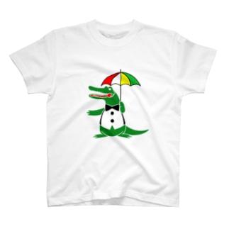 ジョークミックスブランド T-shirts