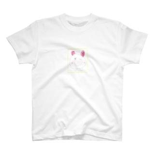 だれかよんだ? T-shirts