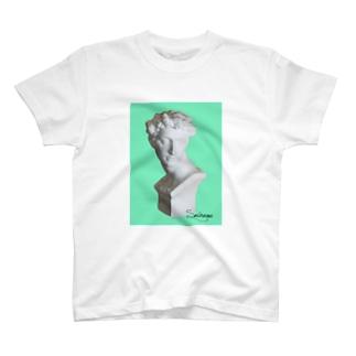 ミントメディチ T-shirts