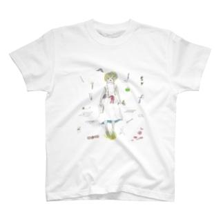 魔女見習い T-shirts