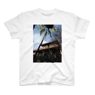 赤崁楼 T-shirts