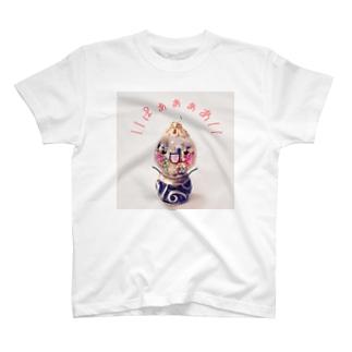 ガムボールちゃん T-shirts