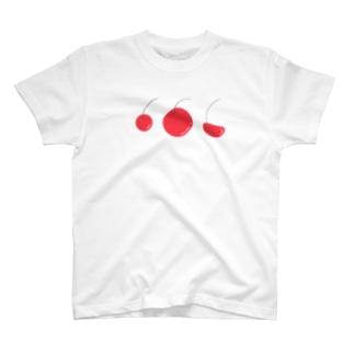 ドレンチェリー T-shirts