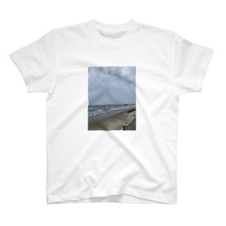 並波🌊 T-shirts