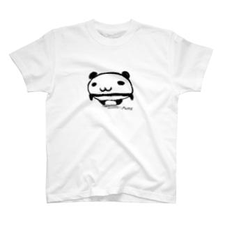 へんなパンダ T-shirts