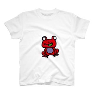 かっぐわ T-shirts