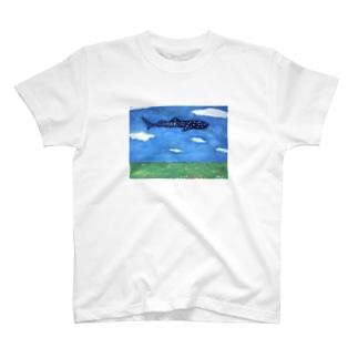 やさしいさめ T-shirts