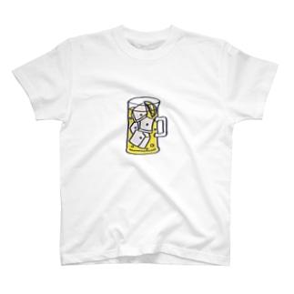 ハイボール T-shirts