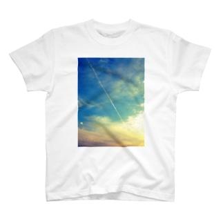 L'espoir (希望) T-shirts