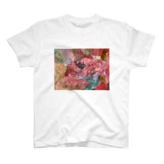 2020年5月 T-shirts