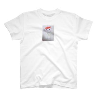 おともだち T-shirts