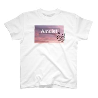 amulet Tシャツ T-shirts