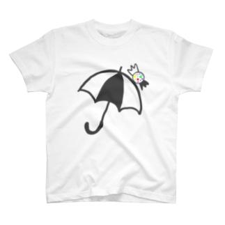 あめ T-shirts