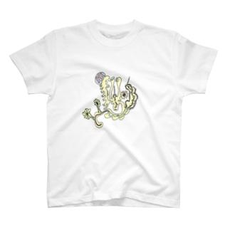 キロ T-shirts