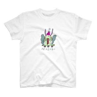 ム T-shirts