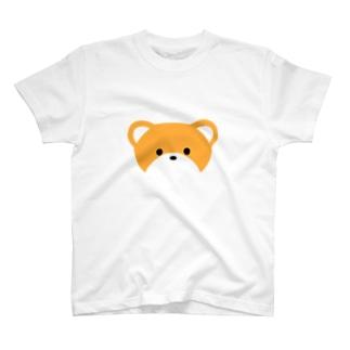 くまちゃん T-shirts