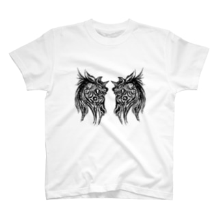 dragon by Ayumi_design T-shirts