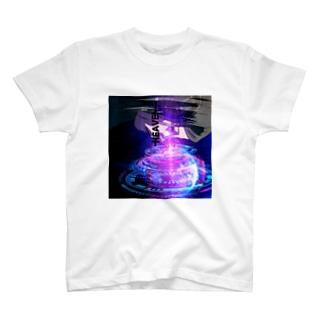 神の目 T-shirts