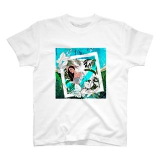 バリ気分🌴 T-shirts