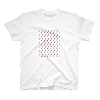 とうがらし T-shirts