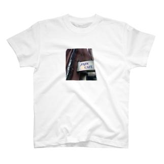 JIN T-shirts