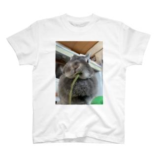 そらバッジ T-shirts