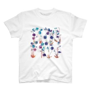 ポピー T-Shirt