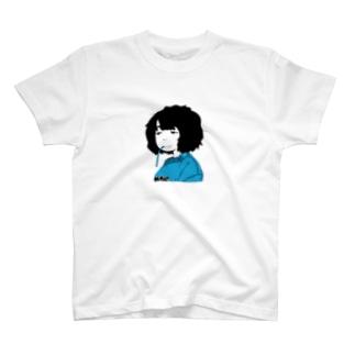 モーニングストロー T-Shirt