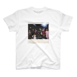 あろー T-shirts